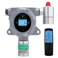 固定式液晶显示可燃气体检测仪/报警器/变送器