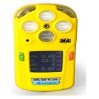 便携式三合一气体检测仪、手持式3合1气体检测仪