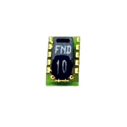 SHT10温湿度传感器